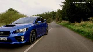 2017 Subaru WRX STI - Is it any good?