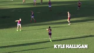 Maroon & Goaled | RD22 | West Perth
