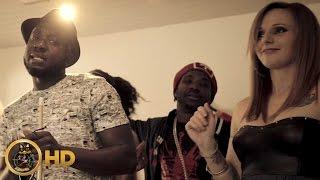 Phantom IMC & Skarra Mucci - True Gyalist [Official Music Video HD]