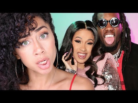 Cardi B and Offset Will Get Back Together Mp3