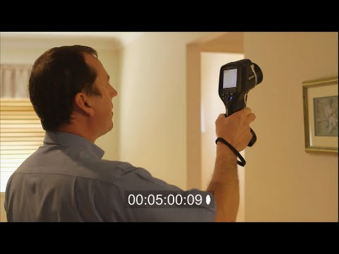 CONQUER TERMITES INSPECTION VIDEO
