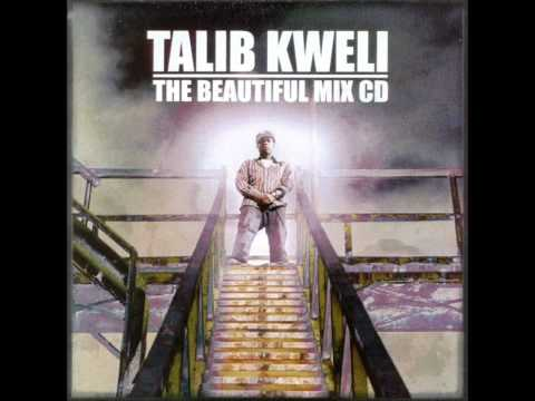 Talib Kweli Lonely People