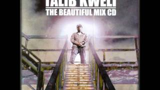Watch Talib Kweli Lonely People video