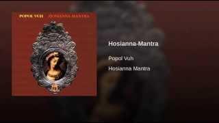 Hosianna-Mantra