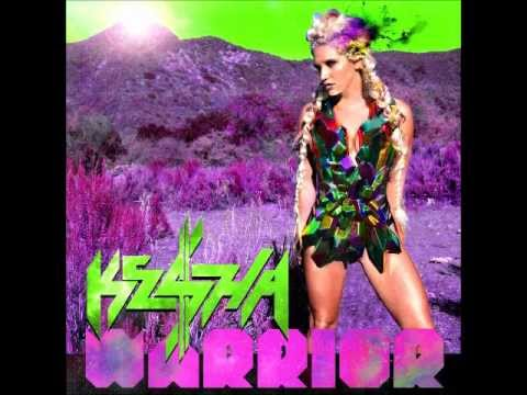 Kesha Ft. Iggy Pop - Dirty Love