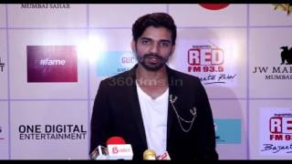 TRAFFIC Actor Vishal Singh(Saathiya