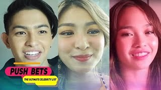 PUSH Bets: The Ultimate Celebrity List (Ep. 15 - Pop Bets) Video