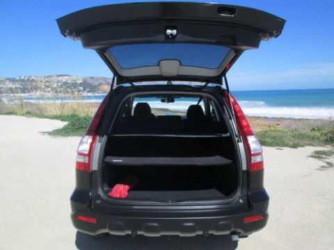 Honda CR-V 2.2i D-TEC Luxury, in Spain for 14,995€