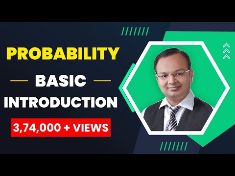 #1 | Probability (Part-1) | basic introduction | CA | CS | CMA | Bcom | BBA | Eco h |