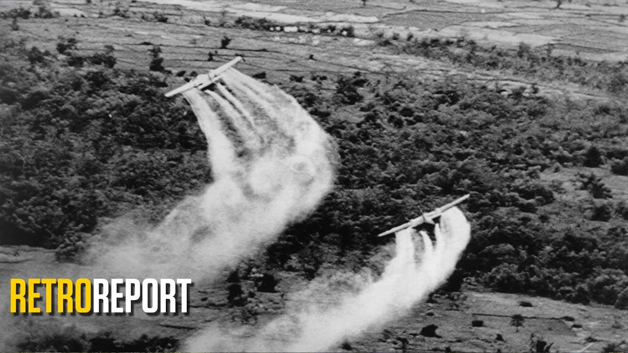 Agent Orange: Last Chapter of the Vietnam War