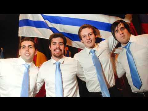 Uruguay traditions