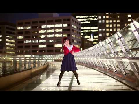 【足太ぺんた】Hello, Worker 歌って踊ってみた【Chiho】