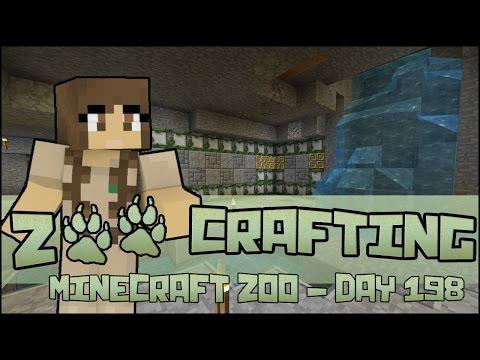 Cave Pigeons & Ogre-Hiding Waterfalls!! 🐘 Zoo Crafting: Season 2 - Episode #198