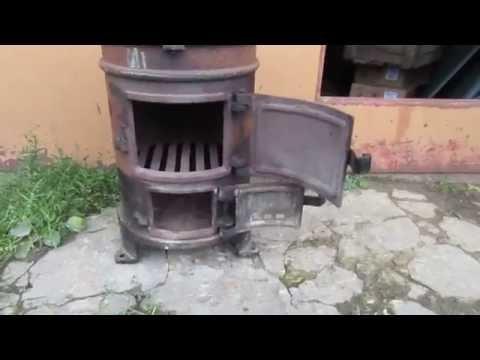 Производство печного литья, изделия из чугуна и стали