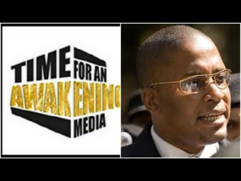 Time for an Awakening with Bro. Elliott, guest Attorney Malik Zulu Shabazz