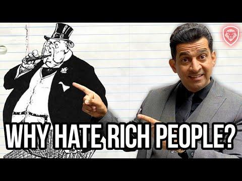 Why Money Always Flows To Millionaires \u0026 Billionaires