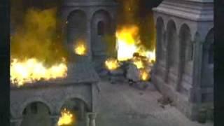 ESDLA el retorno del rey [gameplay]