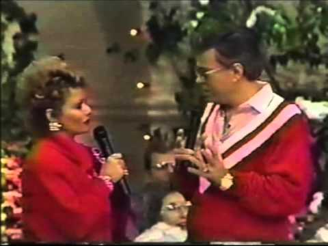 PTL Club: Jim and Tammy host the Christmas Show 1985
