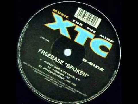 Freebase - Broken (Fire & Ice Remix)