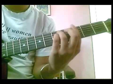 learn YEH HAI MERI KAHANI (ZINDA) on guitar