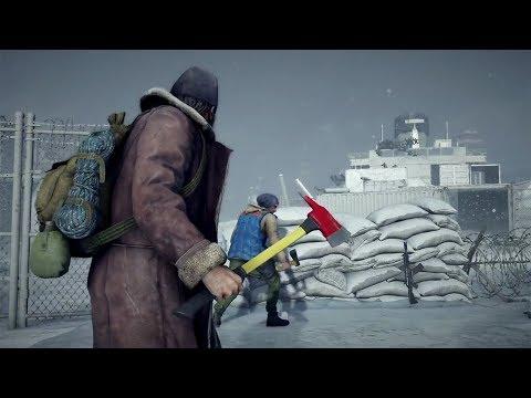 World War Z Cinematic Gameplay Trailer