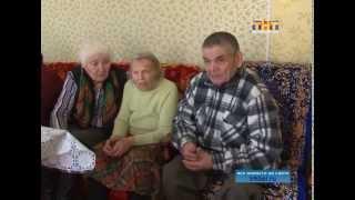 «Великая Победа, Великий Народ» Ветерану Великой Отечественной войны Прокопенко 90 лет