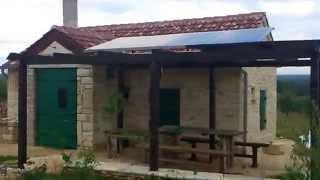 Dalmatian Stone House Part2