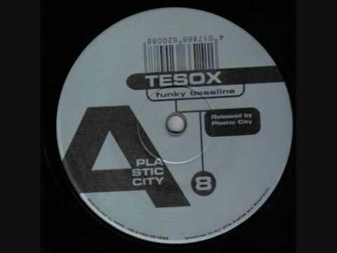 Tesox - Universal Acid