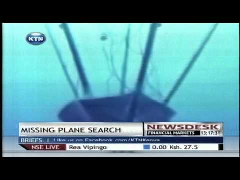 Missing plane search in Malaysia