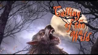 DRAGONY - Call Of The Wild - lyric video