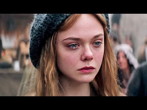 MARY SHELLEY streaming (2018)  Elle Fanning