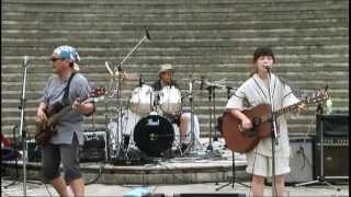 2013年7月21日(日) OSP城東公園ライブ 小山市城東公園 野外ステージ ...