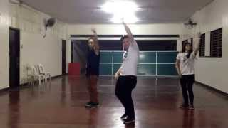 all i need is you by lecrae choreographed by jozef leonor full