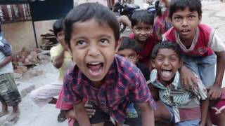 Inntrykk fra FORUT i India - november 2016