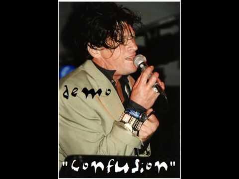 Herman Brood - Confusion ( DEMO )