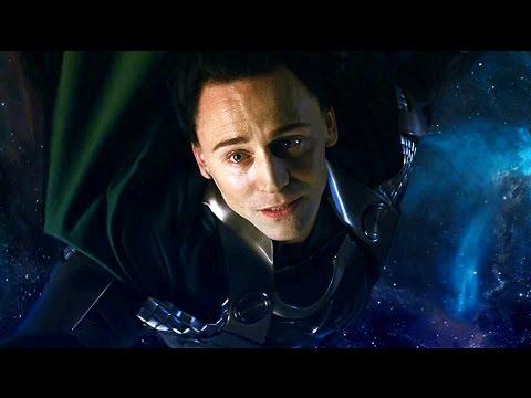 Resultado de imagem para thor movie 2011 loki black hole