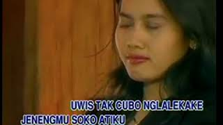 Gambar cover Didi Kempot   Sewu Kutho Original Video Clip   Karaoke Version