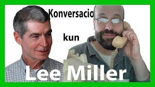 Konversacio kun Liĉjo (Lee Miller)