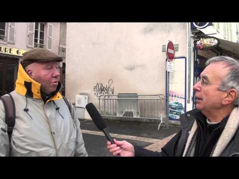 Cosneversation #2 avec Dominique Forest à Cosne Cours sur Loire