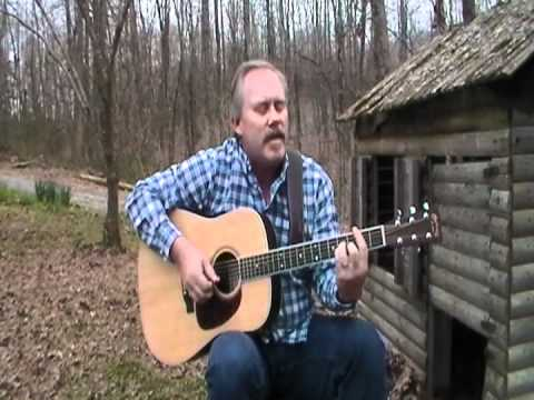 """Old Tennessee"" Cover"