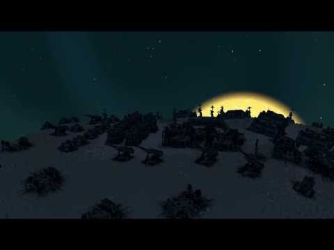 Planetary Annihilation Beta Reveal Trailer