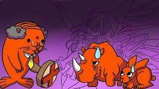 The Battle Cats | Seeing Red: Lots of It - Guaranteed Uber Crash Fever Roll