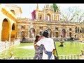 Europe: Spanish Spree trip with Contiki