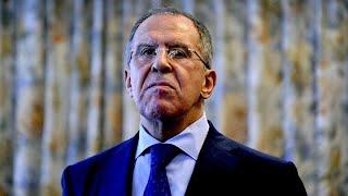 تصريح لوزير الخارجية الروسي عن معركة إدلب.. ماذا قال؟ | سوريا اليوم