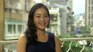 Nàng dâu Việt tìm thấy tình yêu ở Đài Loan