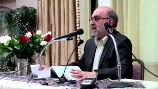 تعبیر معاد در تئوری رویاهای رسولانه   دکتر عبدالکریم سروش