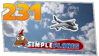 Simple Planes #231 - Nicht so warmXD | Let's Play Simple Planes german deutsch HD