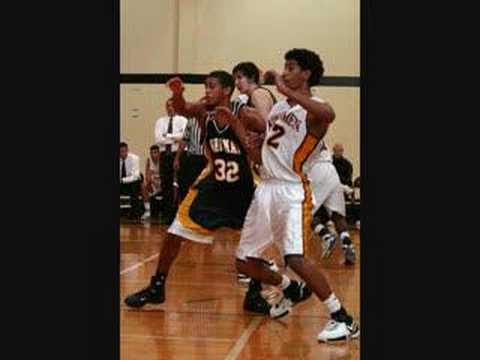 2007-2008 NCAA Division III Hoops - Part 1