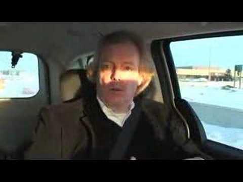 Road Scholars: Bill Barker (3 of 3)