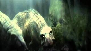 A dinoszauruszok csatája: Az őrzők (part 3/4)